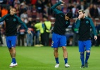Barça libera trio de ataque e mais 7 jogadores da Supercopa da Catalunha