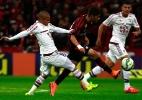 Torneio amistoso? Flu e Atlético-PR buscam título da polêmica Primeira Liga - NELSON PEREZ/FLUMINENSE F.C.