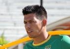 Vasco tentará rejuvenescer elenco para a próxima temporada