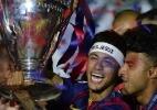 Neymar burlou regra e foi censurado em vídeo da Fifa