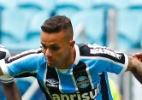 Grêmio sofre, mas vence a Ponte Preta com golaço no último minuto - LUCAS UEBEL/GREMIO FBPA