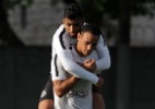 Recorde de R. Oliveira e despedida de Gabigol marcam jogo do Santos na Vila