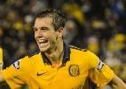 'Fantasma' de M. Gabriel ressurge e Santos mira 2 argentinos para a posição
