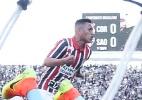 Cássio não treina e deve desfalcar Corinthians contra o Cruzeiro