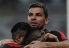 Atlético-PR volta a ter Walter e André Lima como titulares após cinco jogos - Thomas Santos/Agif