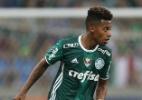 Tchê Tchê garante 'só pensar no Palmeiras', mas projeta futuro na Europa