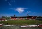 Leilão do estádio do Canindé termina sem nenhum lance e deve ser remarcado