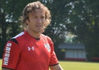 Lugano e Kelvin treinam, e São Paulo terá estreia de outro reforço