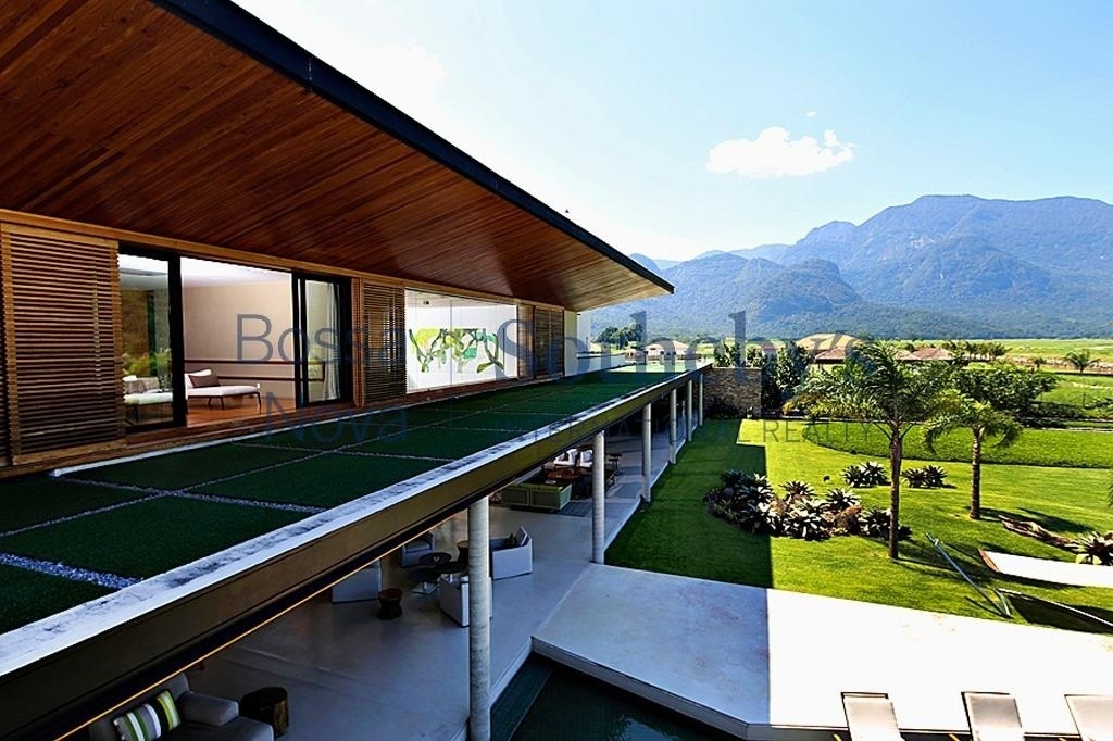 Neymar comprou uma mansão de R$ 28 milhões, em Mangaratiba, no Rio