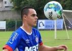 Bahia oficializa a contratação do atacante Victor Rangel, do América-MG