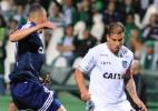 Coritiba só empata contra Figueirense e liga alerta contra o rebaixamento - Luiz Henrique/Figueirense