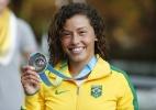 Confederação confirma Ana Sátila na canoagem slalom na Olimpíada