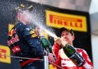 As melhores fotos do Grande Prêmio da Espanha - Dan Istitene/Getty Images