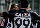 Atlético-MG vence a 10ª seguida como mandante e projeta confrontos diretos