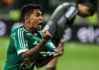 Como Dudu virou a referência ofensiva do Palmeiras após mudança de posição - Diego Padgurschi /Folhapress