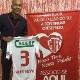 Zagueiro ex-São Paulo acerta com clube da segunda divisão catarinense