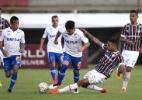 Zagueiro do Fluminense projeta jogo contra a Ponte: 'Impor nosso ritmo'