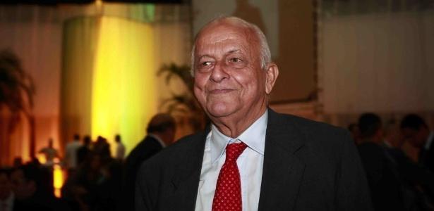 Coaracy Nunes, presidente da CBDA desde 1988, é alvo de investigação do Ministério Público Federal de São Paulo