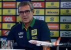 Zé Roberto convoca mais do que planejado e terá de cortar 7 para Rio-2016 - Alexandre Loureiro/Inovafoto/CBV