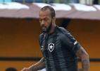 """Jogador do Botafogo assume culpa por derrota para o Flu: """"Eu errei"""" - Vitor Silva / SS Press / Botafogo"""
