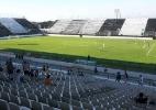 Com polícia focada na Rio 2016, Botafogo x Palmeiras é antecipado