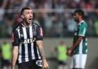 Palmeiras? São Paulo? Pratto não acredita em mudança de clube no Brasil - Cristiane Mattos/Futura Press