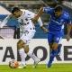 Atlético-MG assegura empate na Argentina e precisa só de vitória em BH