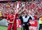 Campeonato Gaúcho: Internacional x Juventude - Ricardo Duarte/SC Internacional