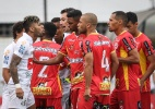 Fernando Diniz admite falta de audácia, mas diz que Audax merecia vencer