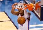 A sustentável beleza do jogo coletivo do Thunder no playoff da NBA - J Pat Carter/Getty Images/AFP