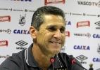 Jorginho sonha em deixar legado de juventude e exalta intensidade do Vasco