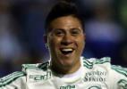 Após empate, Cristaldo diz que não pode faltar vontade ao Palmeiras
