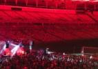 Sem futebol em 2016, gramado do Maracanã terá 40 horas de festa no Carnaval