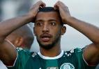 Palmeiras perde da Ponte com Cuca expulso e vê fim de sequência positiva - : Marcello Zambrana/AGIF