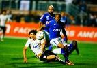 Sul-Americana e meio milhão: o valor da rodada final para o Cruzeiro - Rubens Cavallari/Folhapress