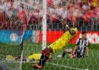 Raro e exemplar: vitória sem sofrer gol vira parâmetro no Botafogo - MARCOS BEZERRA/FUTURA PRESS/FUTURA PRESS/ESTADÃO CONTEÚDO
