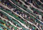 Palmeiras ultrapassa marca de 1 milhão de sócios no Allianz Parque