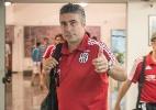 Gallo contesta demissão e exalta rendimento no comando da Ponte Preta - PontePress/FábioLeone