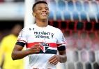 Arana, Thiago Maia e nova joia do SP são convocados para seleção sub-20