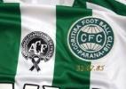 Coritiba divulga uniforme que será utilizado em homenagem à Chapecoense