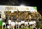 Chapecoense fará todos os jogos em casa na fase inicial da Primeira Liga - MAILSON SANTANA/FLUMINENSE FC
