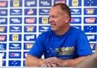 Cruzeiro procura diretor, mas Mano age diferente de Luxa: