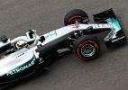 Hamilton volta a ter problemas no motor, mas garante: