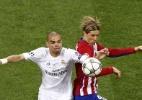 Pepe é insultado por Lineker após simular agressão de Filipe Luís em final