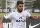 Corinthians se preocupa com Camacho e deve ter reforço na zaga no domingo - Daniel Augusto Jr/Agência Corinthians