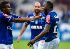 Zaga invicta de 2015 vira solução de Mano no Cruzeiro - Juliana Flister/Light Press/Cruzeiro