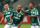 Elenco e ousadia. Como mudanças nada comuns ajudaram o Palmeiras a vencer