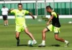 Final de carreira? Daniel Carvalho deixa Goiás e põe carreira em xeque
