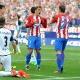 Atlético vence Deportivo La Coruña e cola nos líderes do Espanhol