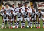Sub-20 do Vasco está a um passo de decidir torneio após sete anos